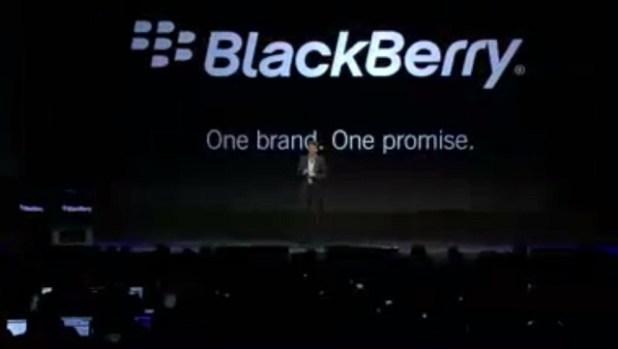blackberry brand