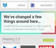 google play 4.0 leaked