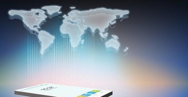 smartphone-world-map