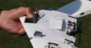 walking-drone