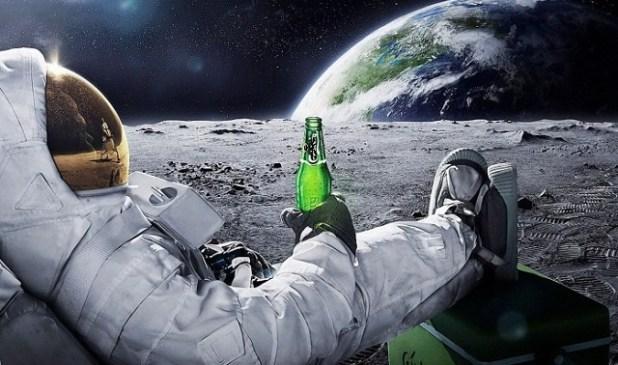 Beer-Space