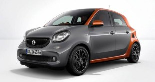 Smart-ForFour-Cabrio-Electric-Drive-Car