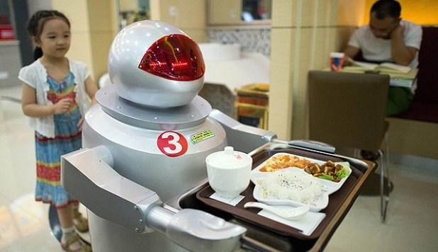 robot-restaurant-china