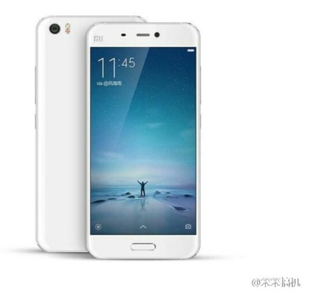 foto press Render Xiaomi Mi5 Xiaomi-Mi-5-in-White