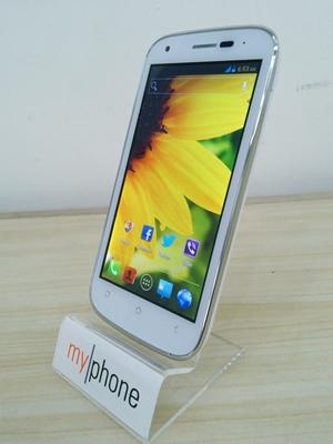 MyPhone A888 Duo Profile
