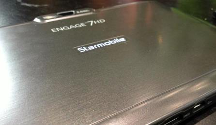 Starmobile Engage 7HD Price Specs