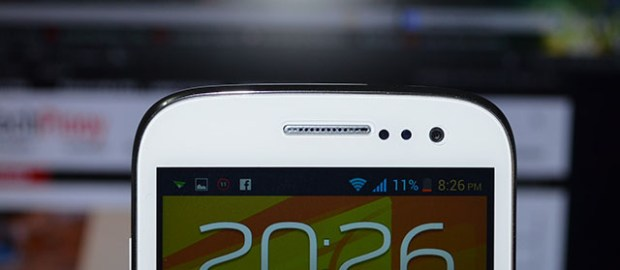 MyPhone A919i Duo Closeup Featured Image