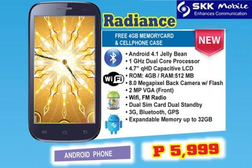 SKK Radiance