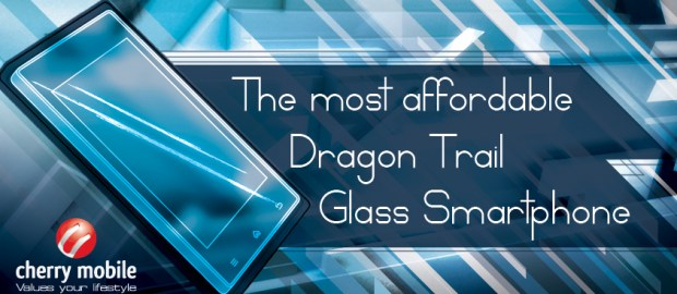 Cherry Mobile Razor Most Affordable Dragontrail Phone Teaser