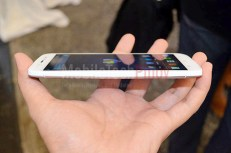 MyPhone Iceberg Left Side