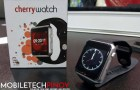 Cherry Mobile Cherry Watch N5 Now Official, Hands-on Pics Here!