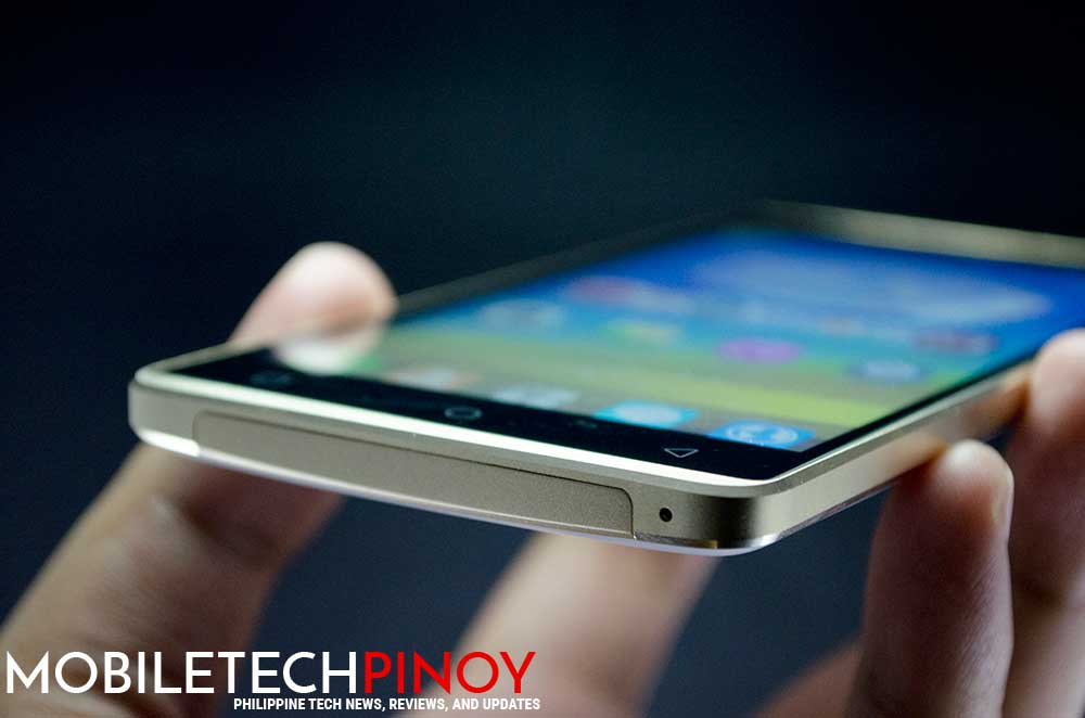 Happy Mobile D-Lite Plus 2 Review: A Solid and Stylish Handset at Just Php3k!