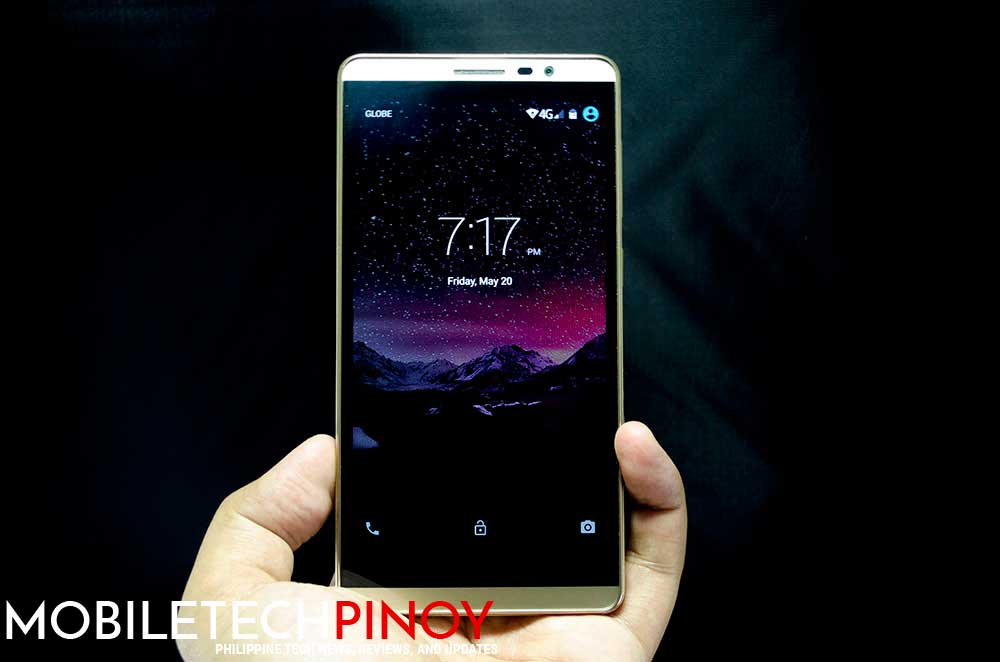 The Cubix Cube 3 is the Sweetest Smartphone Deal Under Php5k!