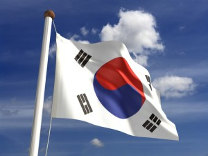 korea_flag waving_ss