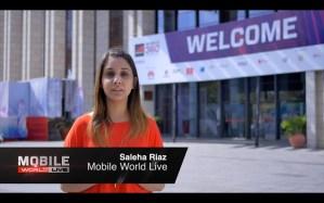 Day 2 - Saleha Riaz (Reporter)