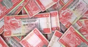 HK-dollar