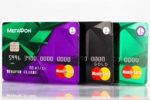 MegaFon card, 600x400