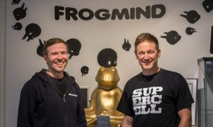 frogmind-supercell