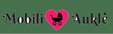 MOBILI AUKLĖ Logo