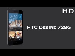 HTC Desire 728G launched with 5 5 Inch Display 2800mAh battery, 1 5GB RAM, Android 5 0 Lollipop
