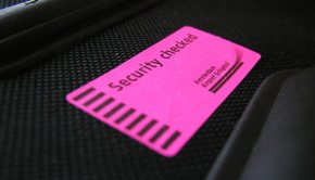 airport security checks