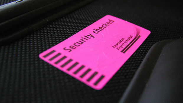 airport security checks