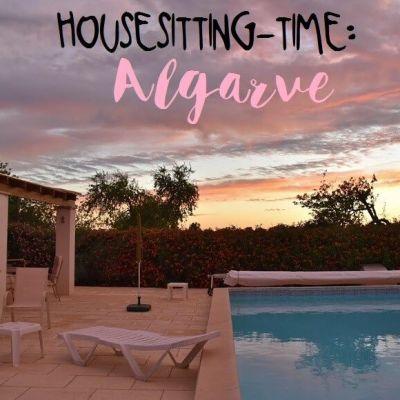 HOUSESITTING-TIME: ALGARVE