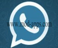 أيقونة WhatsApp Plus v5.00 واتس اب بلس