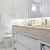 Iluminação para banheiro pequeno como deve ser?