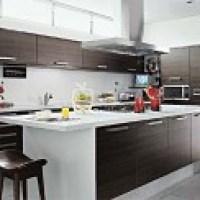 Cozinha com ilha no centro, tem modelo que centraliza tudo