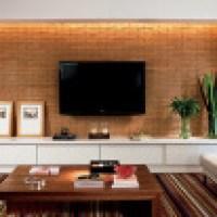 Sala de tv decorada, dicas especiais em nosso post