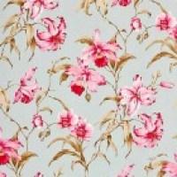 O encanto do papel de parede florido que contagia