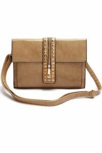 http://www.romwomen.com/punk-rivet-envelopeshaped-khaki-crossbody-bag-p-7283.html