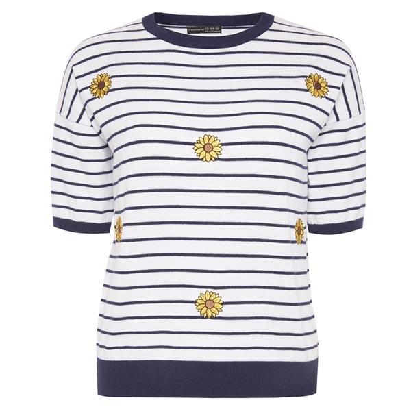 Suéter: 15 euros