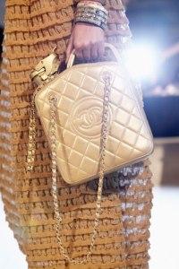 Bolso bidón de Gasolina Chanel