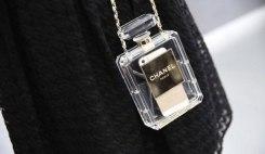 Bolso 5 Chanel