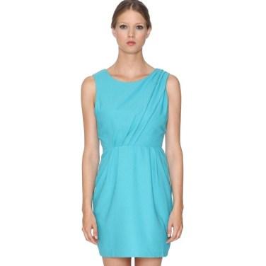 Vestido turquesa Pepa Loves más info del vestido