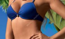 Beachwear - Sfera Gel - Slip Lacci