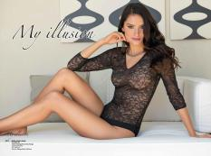 Leilieve by Manicardi - My illusion - 9817
