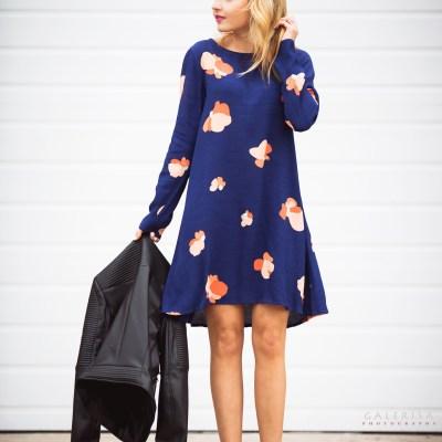 MARBELLA LOLA DRESS