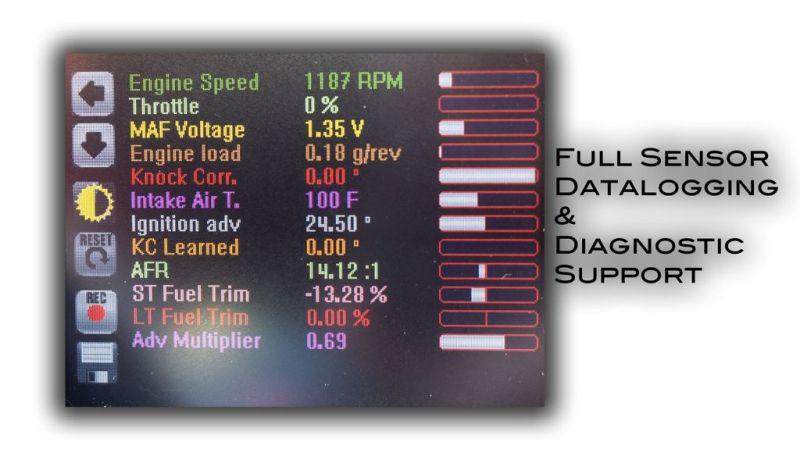 Vishnu OpenFlash Tablet for Scion FRS and Subaru BRZ