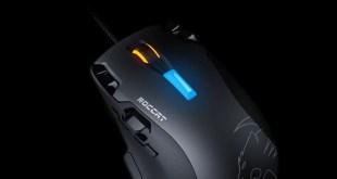 ROCCAT Tyon Mouse 2