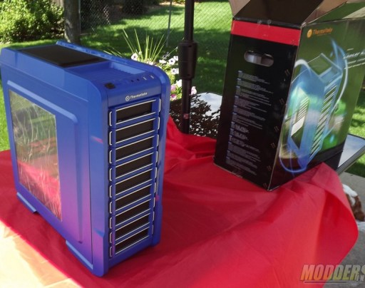 Thermaltake Chaser A31 Computer Case