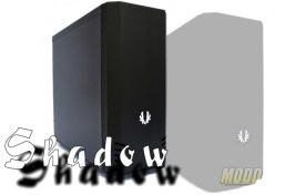 BitFenix Shadow ATX Case