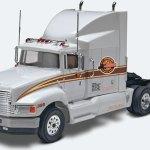 News Revell jul-aug 2012: Trucks