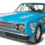 News Revell jul-aug 2012: Cars