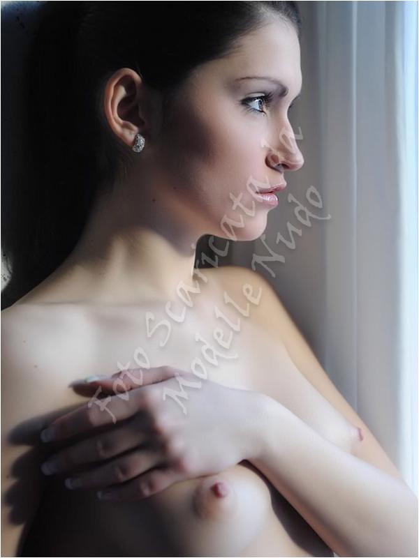 Andrea L fotomodella slovacca