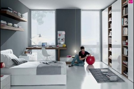 majestic teenage bedroom ideas9