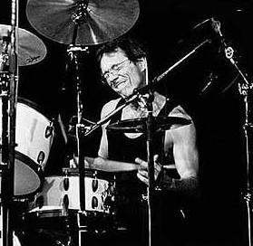 Vinnie Colaiuta : Modern Drummer Magazine