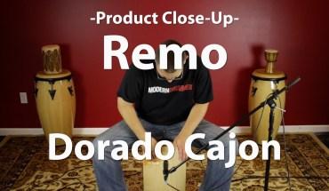 Remo - Dorado Cajon